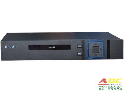 Đầu ghi hình camera IP 8 kênh Full HD eView NVR5108